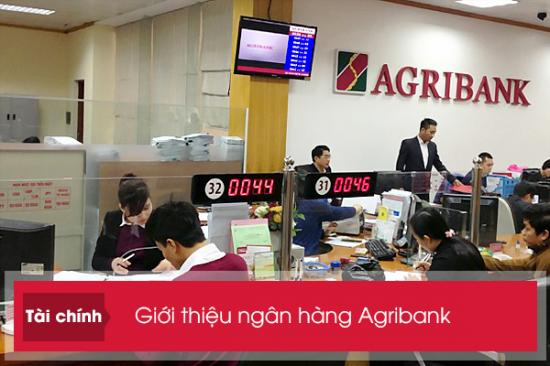 Vay theo bảng lương ngân hàng Agribank 2020