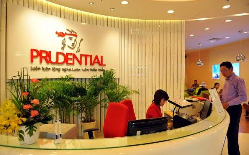 Vay tín chấp qua lương Prudential