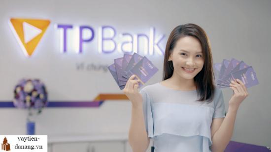 vay tín chấp theo lương ngân hàng tpbank