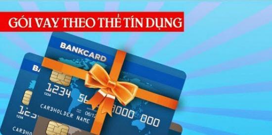 Vay tín chấp FE Credit theo thẻ tín dụng