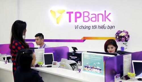 Vay tín chấp TPBank thủ tục đơn giản