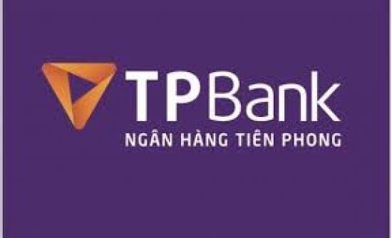 Vay tín chấp TPBank