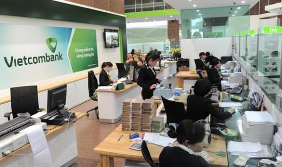 Vay tín chấp Vietcombank năm 2018, Vay tiêu dùng VCB không thế chấp