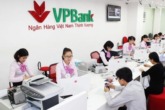Vay tín chấp VPBank tại Hà Nội