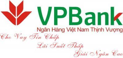 Vay tín chấp theo lương chuyển khoản VPBank