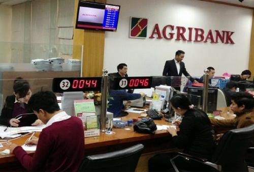 Agribank Cho vay vốn ngắn hạn phục vụ sản xuất kinh doanh, dịch vụ