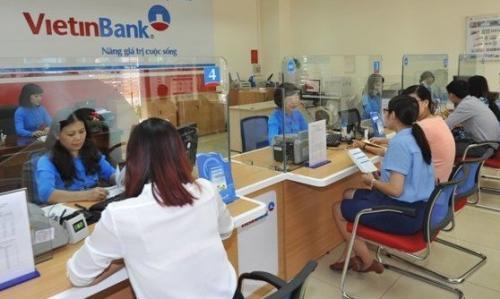 Quy định cho vay vốn kinh doanh hộ gia đình của ngân hàng Vietinbank