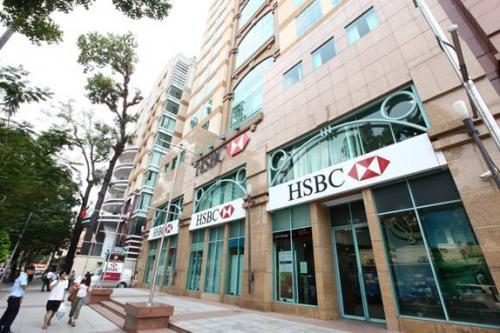 HSBC Việt Nam đạt hai giải thưởng do FinanceAsia trao tặng