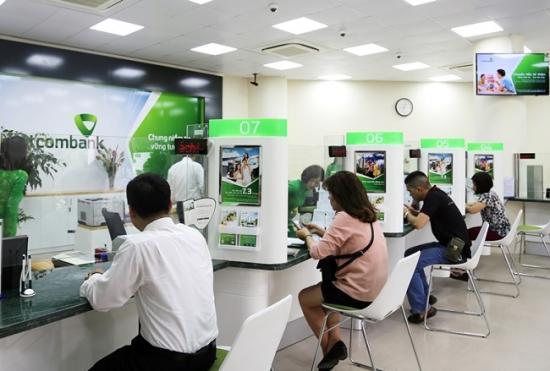 Vietcombank giảm lãi suất cho vay 2019