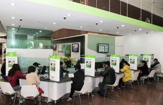 Lãi suất vay ngân hàng Vietcombank 2020