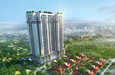 Vietcombank Ba Đình cho vay mua nhà dự án Thanh Xuân Complex