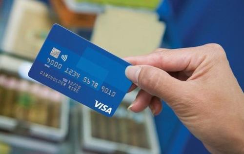 Điều kiện mở thẻ tín dụng quốc té