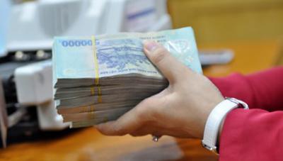 Vay vốn ngân hàng tín chấp