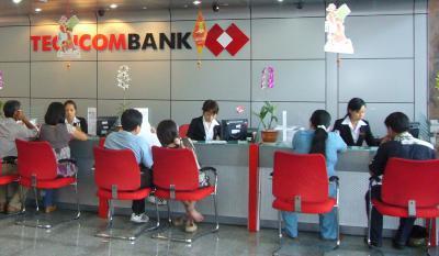 Vay tiêu dùng tín chấp Techcombank