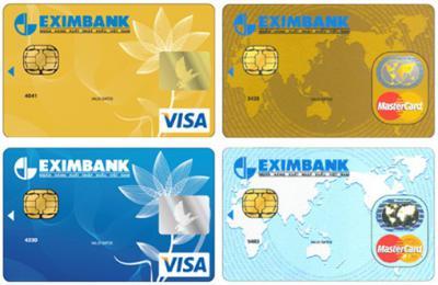 Thỏa thích mua sắm tại Nguyễn Kim với thẻ MasterCard của Eximbank