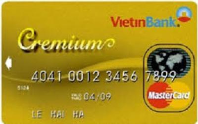VietinBank độc quyền phát hành thẻ Diners Club