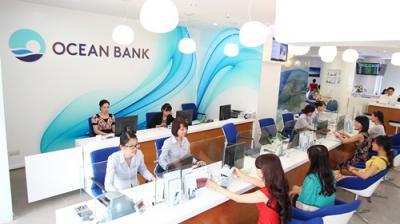 Vay tiêu dùng Ngân hàng OceanBank