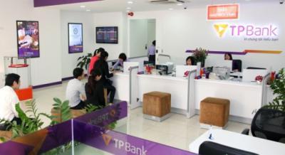 TPBank cho Vay tiêu dùng trả góp tín chấp