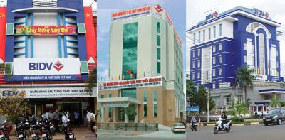 Điều kiện vay tín chấp  ngân hàng BIDV