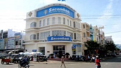 Vay tín chấp cá nhân Sacombank