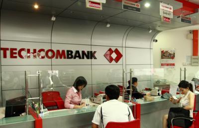 Vay vốn tín chấp theo lương Techcombank