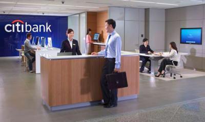 Citibank cho vay trả góp linh hoạt