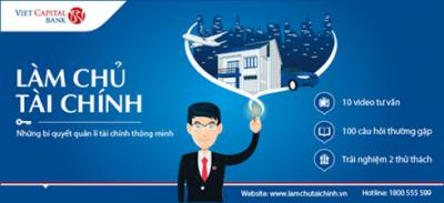 Ra mắt kênh tư vấn tài chính trực tuyến cho cá nhân, hộ gia đình
