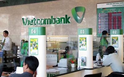 Vay vốn cá nhân ngân hàng Vietcombank