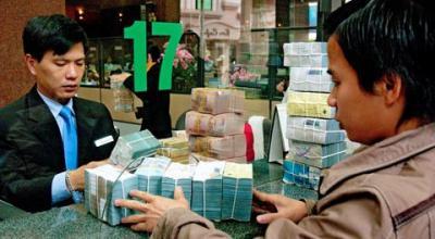Vay vốn ngân hàng không thế chấp Vietcombank