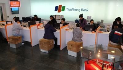 TPBank cho vay cá nhân với lãi suất chỉ từ 6,8%/năm