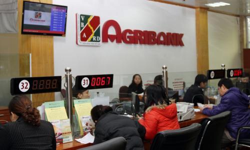 Nhận quà lớn khi mở tài khoản tại Agribank