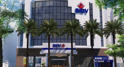 Ngập tràn ưu đãi và quà tặng khi giao dịch tại BIDV