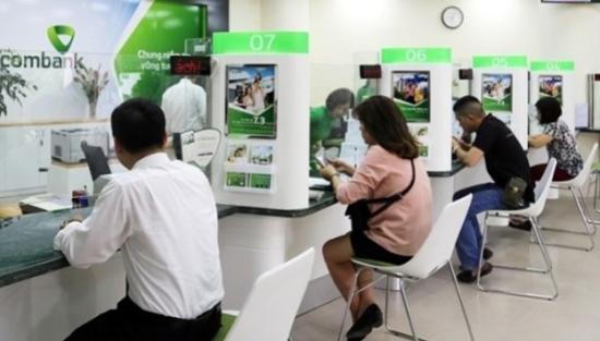 Cách tính lãi suất vay ngân hàng Vietcombank