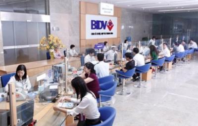 Sản phẩm cho vay vốn cá nhân ngân hàng BIDV