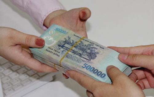 Cho Vay tiền mặt nhanh ở TPHCM