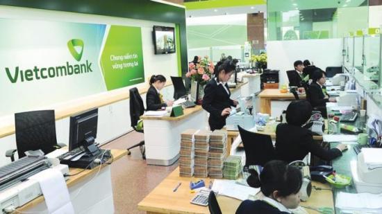 Cho vay chứng minh tài chính VietcomBank