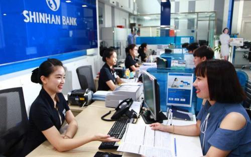 Đăng ký vay trả góp linh hoạt Citibank