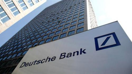 Ngân hàng Deutsche Bank AG  CN Hồ Chí Minh được tăng vốn