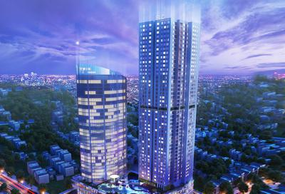 cho vay mua nhà dự án FLC Twin Towers, FLC Complex
