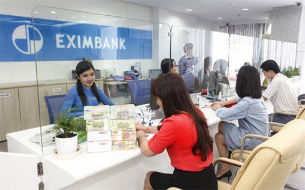 Ngân hàng Eximbank cho vay cá nhân với lãi suất từ 6,5%/năm