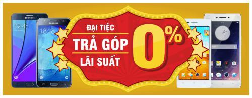 FPTSHOP VAY MUA TRẢ GÓP 0% CHO CHỦ THẺ TÍN DỤNG CITIBANK