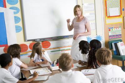 Giáo viên vay vốn tín chấp