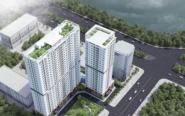 Vietcombank hỗ trợ vay vốn khi mua căn hộ Hongkong Tower