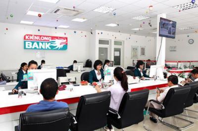 Kienlongbank dành 800 tỷ đồng cho vay ưu đãi mua ô tô và sản xuất kinh doanh