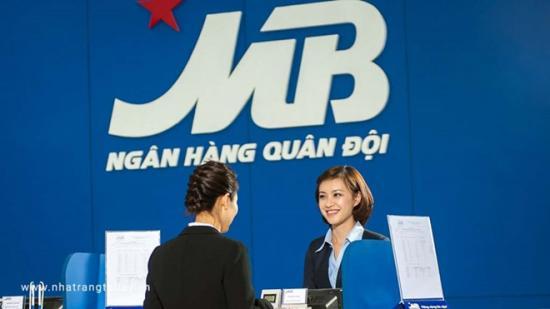 MB tung gói lãi suất cho vay ưu đãi quy mô 2500 tỷ đồng