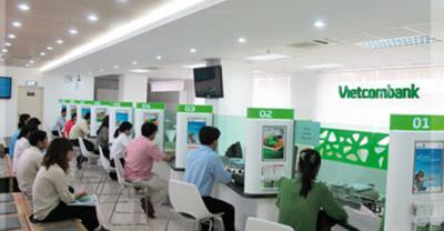 Lãi suất vay vốn ngân hàng Vietcombank năm 2017