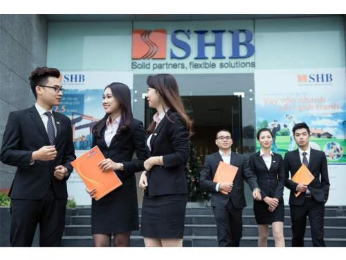 Ngân hàng SHB cho vay mua nhà lãi suất thấp