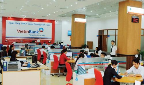 lãi suất vay ngân hàng vietinbank 2018