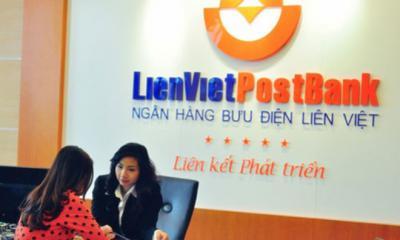 LienVietPostBank giảm lãi suất huy động nhiều kỳ hạn dưới 12 tháng