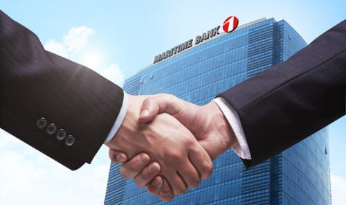 Maritime Bank cho doanh nghiệp Vay tới 6 tỷ chỉ trong 3 ngày